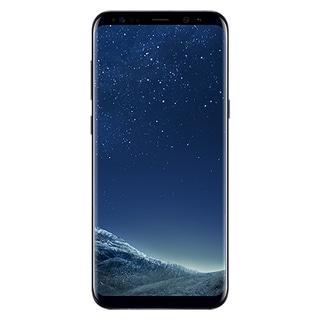 Samsung Galaxy S8+ G955F 64GB Unlocked GSM Phone w/ 12MP Camera - Midnight Black