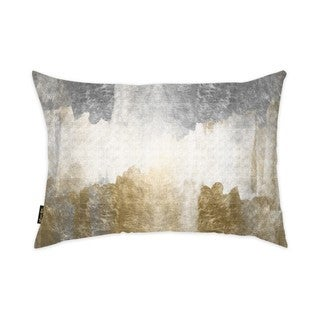 Oliver Gal 'Amantes' Decorative Throw Pillow