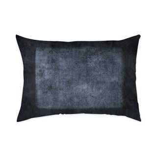 Oliver Gal 'No.22 ' Decorative Throw Pillow
