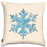 Oliver Gal 'One of a Kind' Decorative Throw Pillow