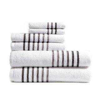 Margaret 6-piece Towel Set
