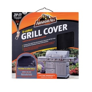 Armor All 72 Grill Cover