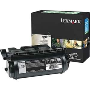 Lexmark 60X Toner Cartridge - Black