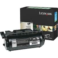 Lexmark 60X Toner Cartridge - Black