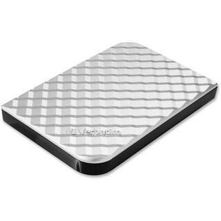 Verbatim Store 'n' Go 2 TB Hard Drive - External - Portable