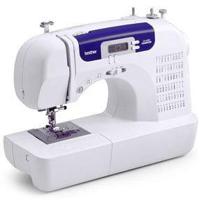 Brother CS 6000T Computerized Sewing Machine (Refurb)