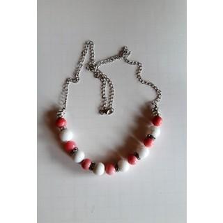 Handmade Womans Natural Gemstone Necklace (USA)