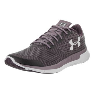 Under Armour Women's Charged Lightning Running Shoe
