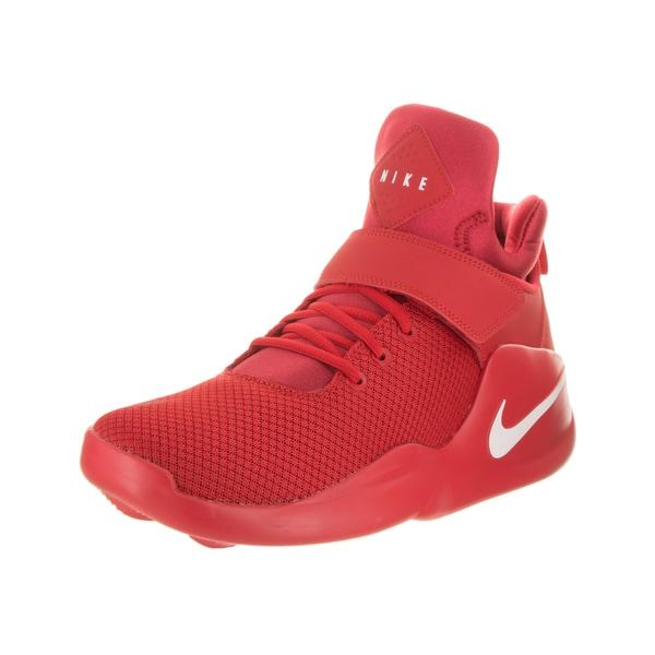 Shop Nike Men s Kwazi Basketball Shoe - Free Shipping Today ... a9612f035