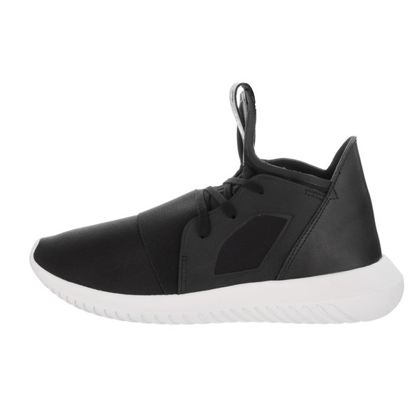 Shop Adidas Women's Tubular Defiant Originals Running Shoe