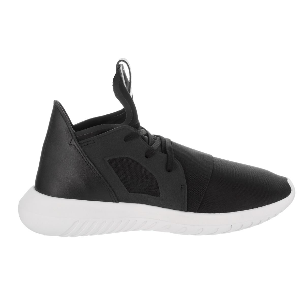 check out 5ea74 23e9f Adidas Women's Tubular Defiant Originals Running Shoe