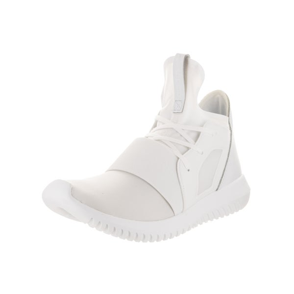 Adidas Women's Tubular Defiant W Originals Running Shoe by Adidas