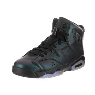 Nike Jordan Kids Air Jordan 6 Retro AS BG Basketball Shoe|https://ak1.ostkcdn.com/images/products/15858350/P22267984.jpg?impolicy=medium