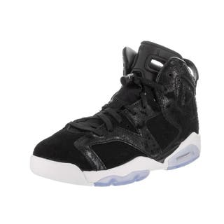 Nike Jordan Kids Air Jordan 6 Retro Prem HC GG Basketball Shoe|https://ak1.ostkcdn.com/images/products/15858351/P22267985.jpg?impolicy=medium