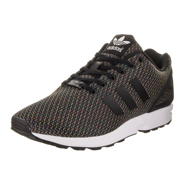 ae9cf62d87cd2 Shop Adidas Men s ZX Flux Originals Running Shoe - Free Shipping ...