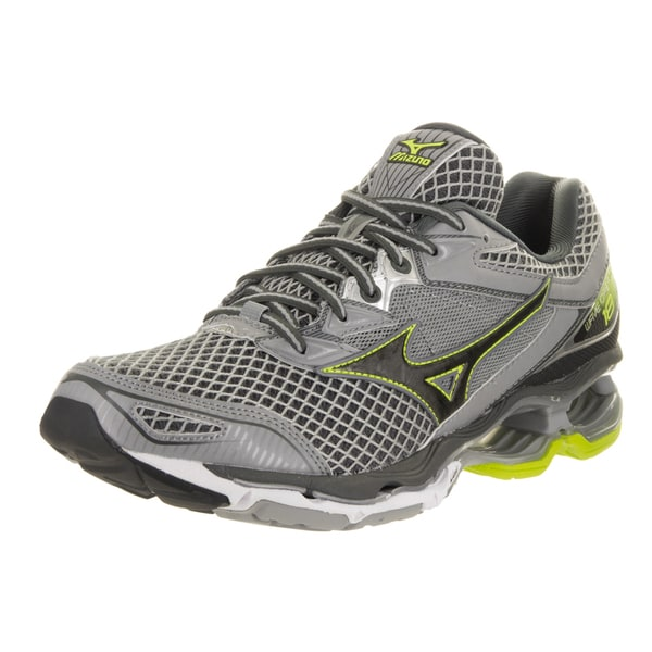 738606f9dd9b Shop Mizuno Men's Wave Creation 18 Running Shoe - Free Shipping ...