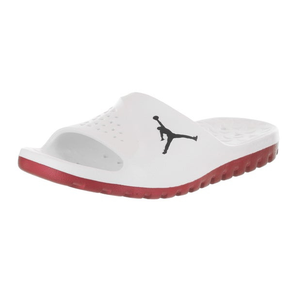 Nike Jordan Men's Jordan Super.Fly Team Slide 2 Grpc Sandal