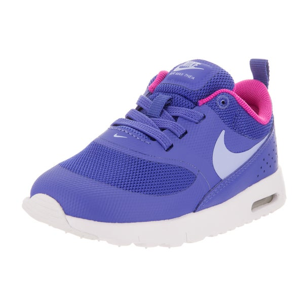 Nike Toddlers Air Max Thea (TDE) Running Shoe