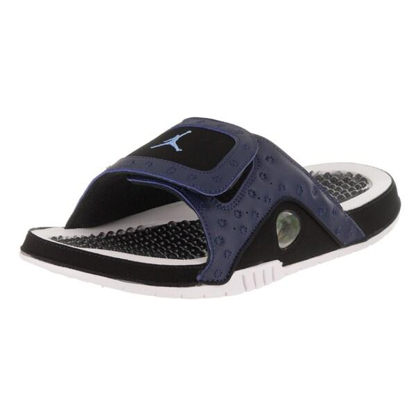 the best attitude 63dbd ce3c9 Shop Nike Jordan Men's Jordan Hydro XIII Retro Sandal ...