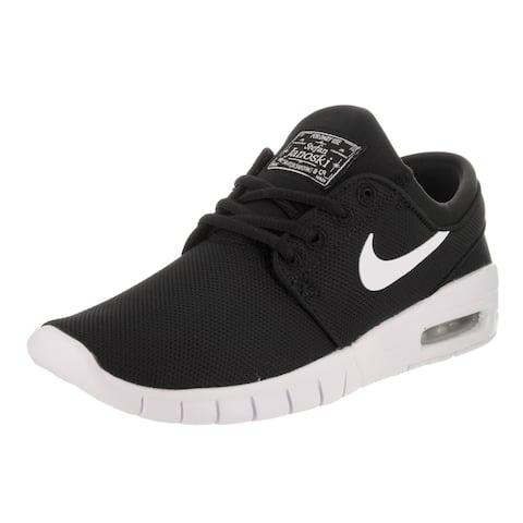 19490d03f4ab31 Nike Kids Stefan Janoski Max (GS) Skate Shoe