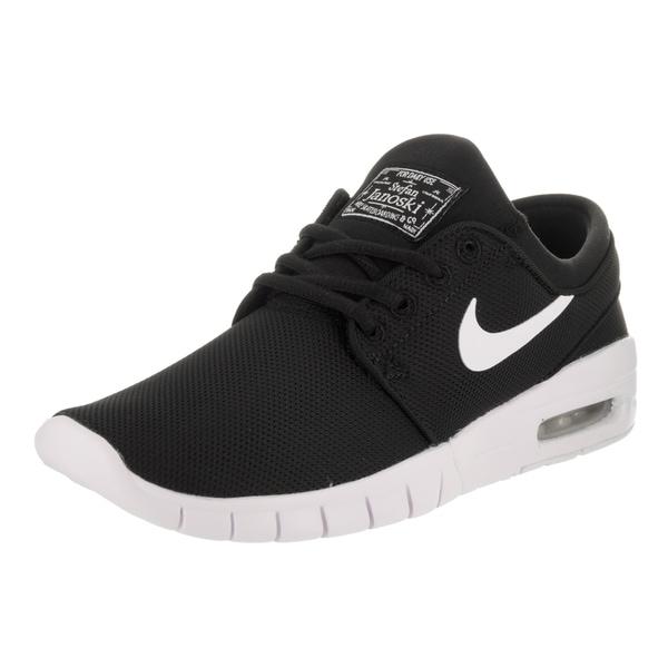 wholesale dealer 11e9b 43d2a Nike Kids Stefan Janoski Max (GS) Skate Shoe