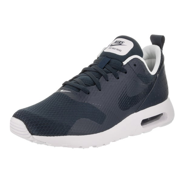nike mens air max tavas leather recliners