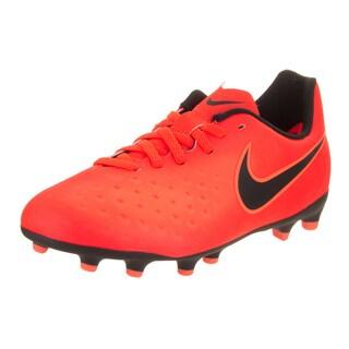Nike Kids Jr Magista Ola II Fg Soccer Cleat