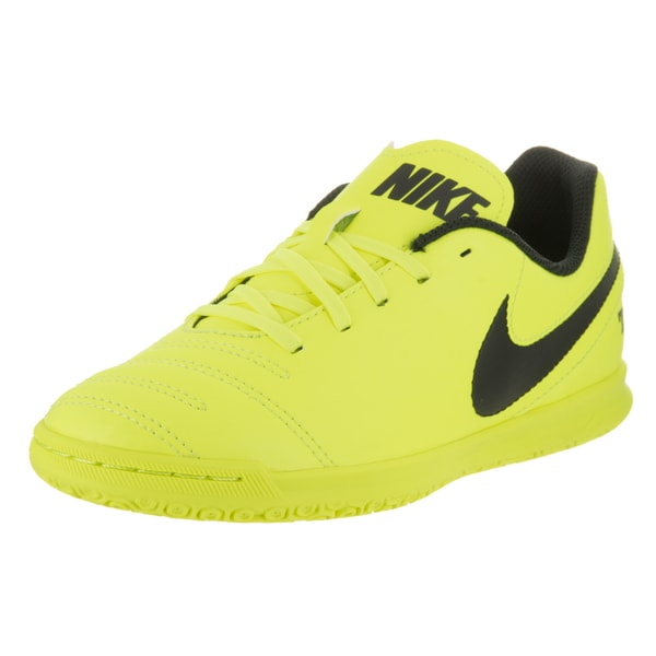 2bff57864 Shop Nike Kids Jr Tiempox Rio III IC Indoor Soccer Shoe - Free ...