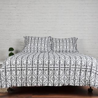 Alta 3-piece Printed Comforter Set
