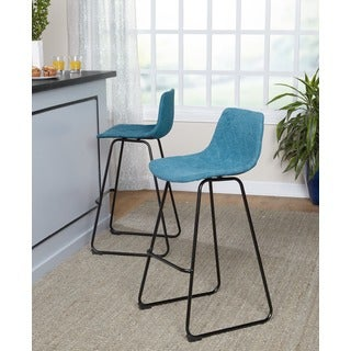 Simple Living Campus Counter Stool (Set of 2)