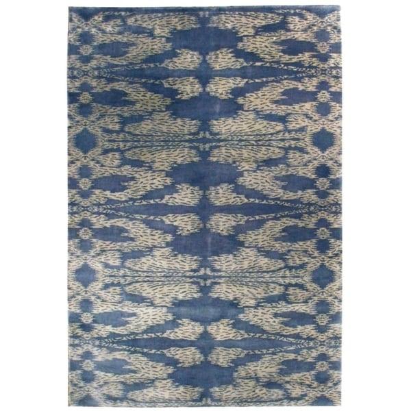 Shop Wool Nepal Rug (6'2'' X 8'11'')
