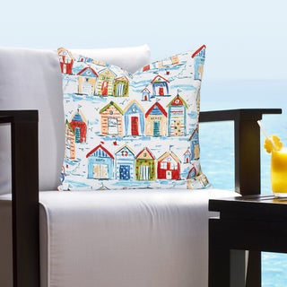 Siscovers Cabana Indoor- Outdoor Accent Pillow