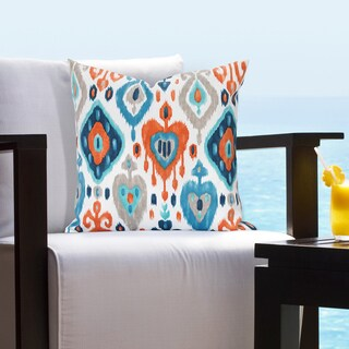 Siscovers Tortola Indoor - Outdoor Accent Pillow