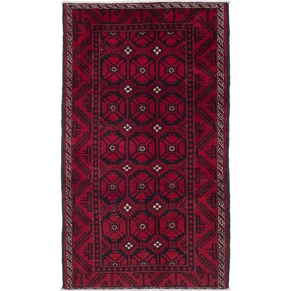 5 X 6 Vintage Kazak Persian Oriental Wool Hand Knotted: Shop Ecarpetgallery Hand-Knotted Persian Vintage Black