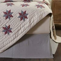 Lincoln 16-inch Bed Skirt