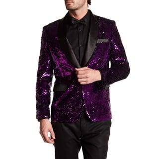 Men's Fashion Slim Fit Blazer https://ak1.ostkcdn.com/images/products/15859188/P22268600.jpg?impolicy=medium