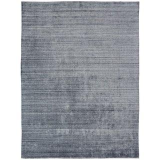 "Meridian Zinc Handmade Area Rug - 7'6"" x 9'6"""