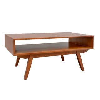 porthos home midcentury crawford coffee table