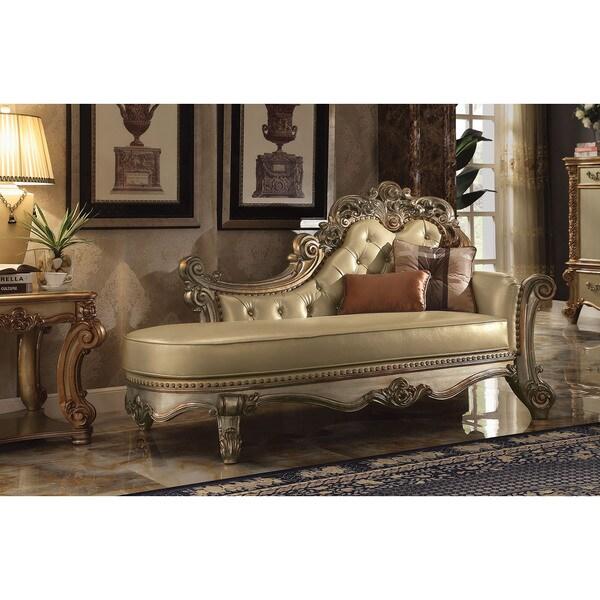 Vendome Chaise Lounge