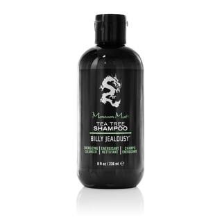 Billy Jealousy 8-ounce Monsoon Mist Tea Tree Shampoo|https://ak1.ostkcdn.com/images/products/15860183/P22269447.jpg?impolicy=medium