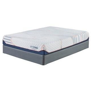 Sierra Sleep by Ashley 10 Inch MyGel Memory Foam Queen Mattress