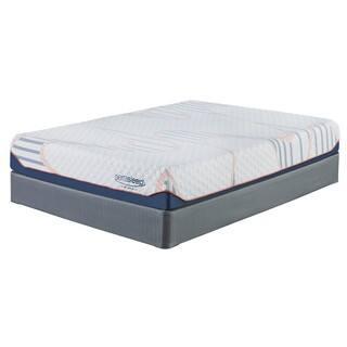 Sierra Sleep by Ashley 10 Inch MyGel Memory Foam Queen Mattress https://ak1.ostkcdn.com/images/products/15860205/P22269425.jpg?impolicy=medium