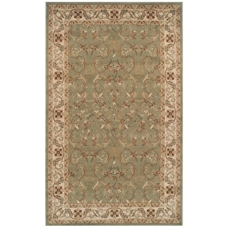 Superior Heritage Contemporary Area Rug, oriental, Modern (8'X 10')