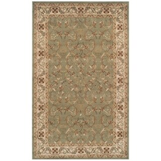 Superior Heritage Contemporary Area Rug, oriental, Modern - 8' x 10'