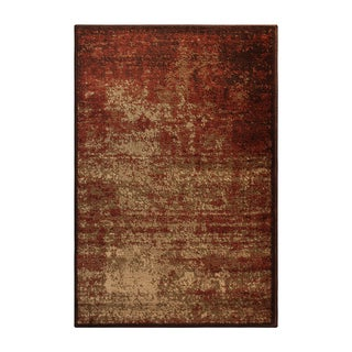 Superior Modern Afton Acid Wash Area Rug Collection (2' X 3')