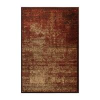 Superior Modern Afton Acid Wash Area Rug Collection - 2' x 3'