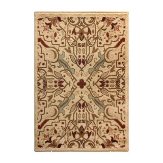 Superior Elegant Camille Area Rug Collection (2' X 3')