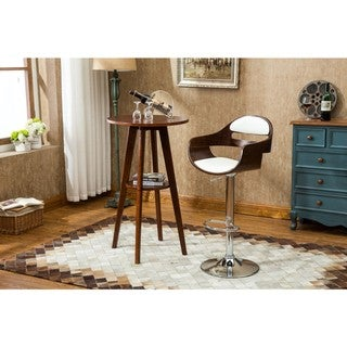 Link to Porthos Home Adjustable Taylor Barstool Similar Items in Dining Room & Bar Furniture