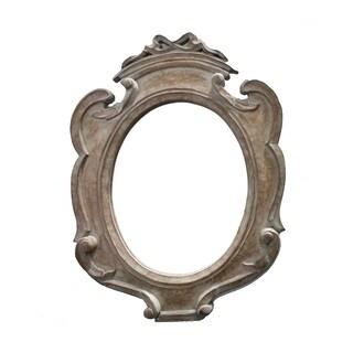 Gold Eagle Bronze-finish Mirror