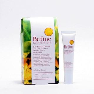 Befine 0.5-ounce Lip Exfoliator Tube